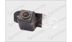 Volvo Камера заднего вида Phantom CA-0598 для VOLVO S40, S80, XC90
