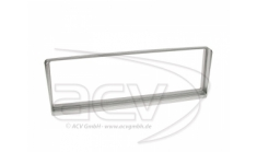 Alfa Romeo Переходная рамка ACV 281001-03 для Alfa Romeo 156 серебро 97-01