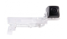 CCD штатная камера заднего вида F01-5N0 для VOLKSWAGEN Passat 12+, Golf VI, Polo Sedan, Touran, Touareg 10+, Skoda Octavia III, Rapid
