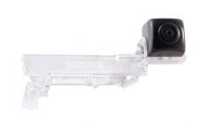 CMOS штатная камера заднего вида CC100-5N0 для VOLKSWAGEN Passat 12+, Golf VI, Polo Sedan, Touran, Touareg 10+, Skoda Octavia III, Rapid