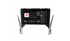 Carmedia KD-1031-P6 Головное устройство с DSP для Toyota Camry V50 2011-14 на Android