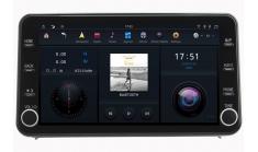 Carmedia ZF-6008-DSP Головное устройство для Toyota Corolla 2019+ на Android