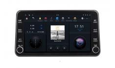 Carmedia ZF-6016-DSP Головное устройство для Jeep Wrangler (2010-17) на Android