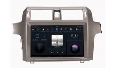 Carmedia ZF-6018-DSP Головное устройство для Lexus GX 400, 460 2010-19 на Android (Tesla)