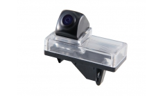 CMOS штатная камера заднего вида CC100-603 для TOYOTA Land Cruiser 100, 200, Prado 120