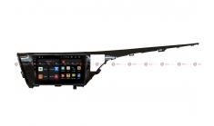 Автомагнитола для Toyota Camry XV70 RedPower 61331