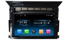 Carmedia KR-6225-DSP Головное устройство дла Honda Pilot 2008-15 на Android