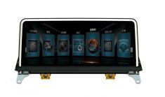 Carmedia UB-6507 Штатная магнитола для BMW X5 (E70), BMW X6 (E71) на Android