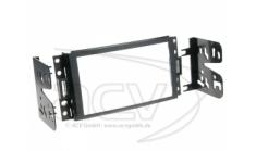 GMC Переходная рамка_ACV 281087-04_для GM 2-DIN