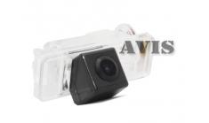 S-CMOS штатная камера заднего вида для MERCEDES VIANO