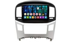 Магнитола на андроиде для Hyundai Starex H1 2016-2018+ DAYSTAR DS-7000HB-TS9 4x64 4G-SIM