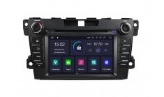 Carmedia KD-7007-P6 Головное устройство с DSP для Mazda CX-7 на Android