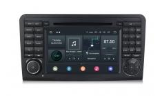 Carmedia XN-7008-P6 Головное устройство с DSP для Mercedes ML, GL (W164, X164) 2005-11 на Android