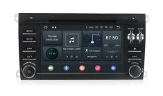 Carmedia XN-7015-P30 Головное устройство с DSP для Porsche Cayenne (2002-2010) Android