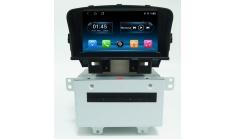Carmedia KDO-7016-b Штатная магнитола для Ford Focus 2, Transit, C-Max, Fusion на Android 6.0