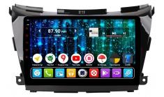 Магнитола на андроиде для Nissan Murano 2015+ DAYSTAR DS-7017HB-TS9 4x64 4G-SIM