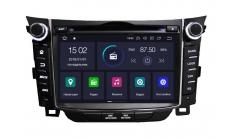 Carmedia KD-7028-P6 Головное устройство с DSP для Hyundai i-30 (2012+) на Android