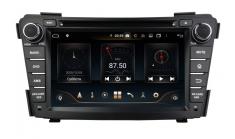 Carmedia KD-7029-P5-4G Головное устройство с DSP для Hyundai i-40 2011+ на Android