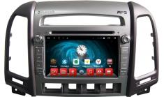 Carmedia KR-7031-4-T8 Головное устройство Hyundai Santa Fe 2010-2012 на Android