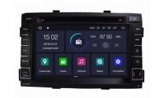 Carmedia KD-7042-P6 Головное устройство с DSP для KIA Sorento 2009-13 на Android