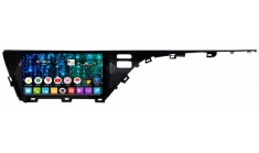 Магнитола на андроиде для Toyota Camry V70 DAYSTAR DS-7045HB-TS9 4x64 4G-SIM
