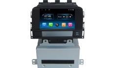 Carmedia KR-7051-S9 Головное устройство для Opel Astra J на Android