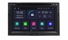 Carmedia KD-7081-P6 Головное устройство с DSP для Citroen Berlingo, Peugeot 3008, 5008, Partner на Android