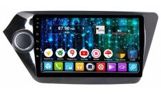 Магнитола на андроиде для KIA Rio 2011-2017 DAYSTAR DS-7090HB-TS9 4x64 4G-SIM