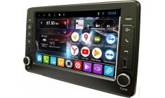 Автомагнитола DAYSTAR Renault Arkana 2019+ DS-7084HB Android