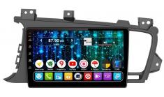 Магнитола на андроиде для Kia Optima 2010-2013 DAYSTAR DS-7099HB-TS9 4x64 4G-SIM