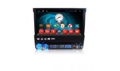 Carmedia KR-7123-T8 Головное устройство 1 Din на Android 9