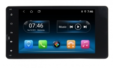 Carmedia KR-7118-S9 Головное устройство с DSP для Mitsubishi 2013+ на Android