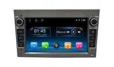 Carmedia KR-7132-g-T8 Головное устройство для Opel Astra H, Vectra C, Corsa D, Antara, Vivaro, Meriva, Zafira на Android