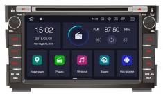 Carmedia KD-7194-P6 Головное устройство с DSP для KIA Ceed (2009-12) на Android
