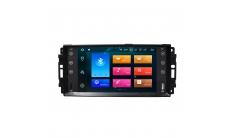 Carmedia KD-7228-P6 Головное устройство с DSP для Dodge RAM-1500 (2009-12) на Android