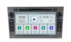 Carmedia MKD-7408-P6 Головное устройство с DSP для Opel Astra H, Vectra C, Corsa D, Antara, Vivaro, Meriva, Zafira на Android