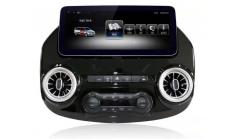 Carmedia MRW-7909 Штатная магнитола для Mercedes Vito (2014+) на Android