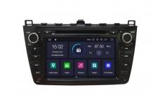 Carmedia KD-8001-P6 Головное устройство с DSP для Mazda 6 на Android