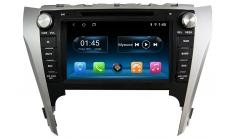 Carmedia KR-8010-S9 Головное устройство Toyota Camry V50 на Android