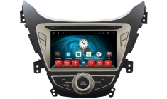 Carmedia KR-8011-T8 Головное устройство для Hyundai Elantra 2011-13 на Android