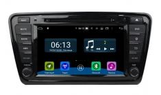 Carmedia KD-8035-P5-32 Головное устройство с DSP для Skoda Octavia A7 (2013+) на Android