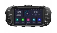 Carmedia KD-8042-P6 Головное устройство с DSP для KIA Soul 2014+ на Android
