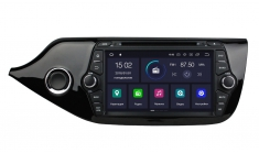 Carmedia KD-8055-P6 Головное устройство с DSP для KIA Ceed 2012+ на Android
