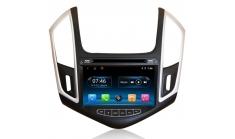 Carmedia KR-8055-S9 Штатная магнитола для Chevrolet Cruze 13+ на Android