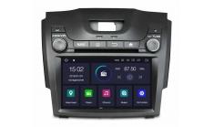 Carmedia KD-8060-P6 Головное устройство с DSP для Chevrolet Traiblazer 2013+ на Android