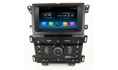 Carmedia KR-8065-S9 Головное устройство Ford EDGE 2013+ на Android