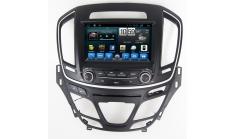 Carmedia KR-8073-T8 Головное устройство для Opel Insignia (2013-15) на Android
