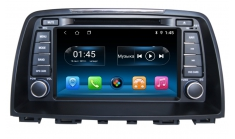 Carmedia KR-8074-S9 Головное устройство Mazda 6 на Android