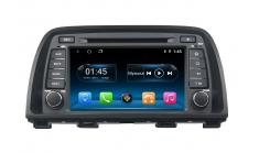 Carmedia KR-8084-S9 Головное устройство Mazda CX-5 на Android
