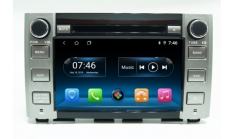 Carmedia KR-8091-S9 Головное устройство с DSP для Toyota Tundra 2013+ на Android